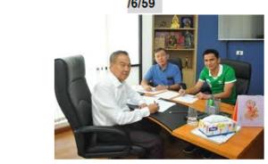 SBOBET รายงานข่าว โค้ช ซิโก้ รับทีมชาติไทย ทุกชุดจะต้องมี การทำงานที่ไปในทิศทางเดียวกัน